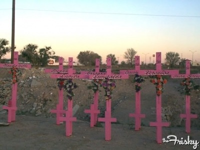 What's Happening To The Women Of Juarez? - The Frisky