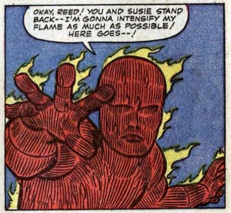 ff-365:  Fantastic Four #30 by Stan Lee & Jack Kirby