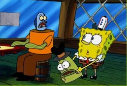 EVERYONE AT THE HEAD ENHANCEMENT CLINIC SAID NOBODY WOULD NOTICE