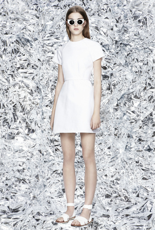 babieswithrabiesofficiall:  philoclea:  Acne Capsule Collection, Spring 2012  heheh ;)