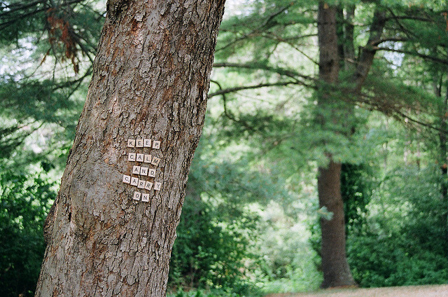 laughingfits:  untitled by m⚈lly hickey on Flickr.