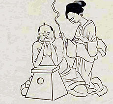 Moxibustion dates thousands of years back in China and is still being used today! Moxa involves the burning of mugwort over acupoints. It can be used with or without acupuncture and can help treat a wide range of ailments. Check it out!