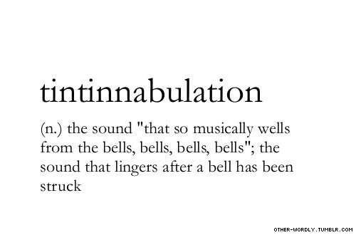 pronunciation | 'tin-tin-ab-U-lA-shun submitted by | readreadrose, nimaimaasym submit words | here