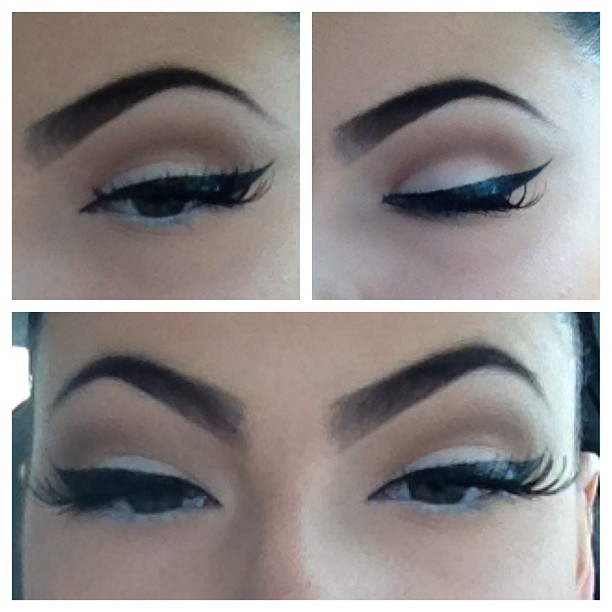 kennibaby:  Eyebrows!