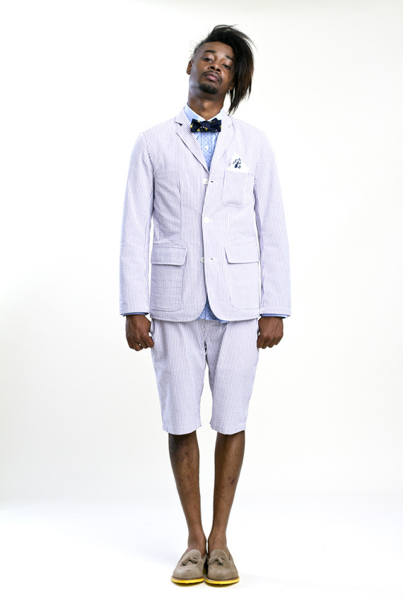skll:  Mark McNairy Spring/Summer 2013