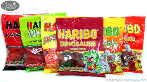 "Haribo Candies! -Five Below, PA + Aldi, NJ  Next group of reviews for sometimes foodie: ""Kids and adults love it so, the happy world of Haribo!"" © Maria Smith http://poison-and-antidote.net Like me on facebook to keep up with all my adventures!"
