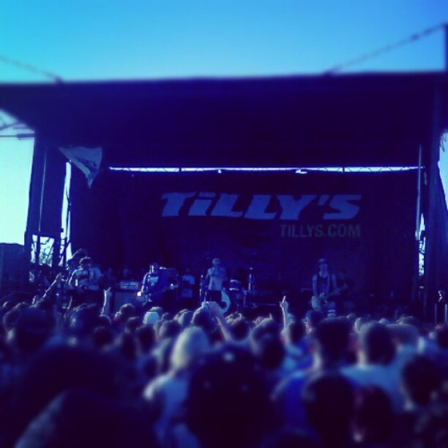 Senses Fail!!!! (Taken with Instagram)