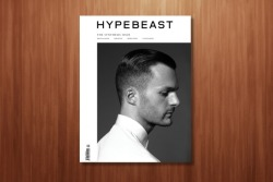 Hypebeast Magazine Issue 1, Synthesis.