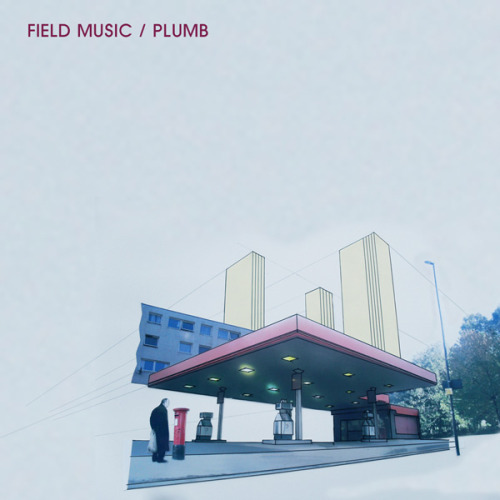Best albums of 2012: Field Music - Plumb