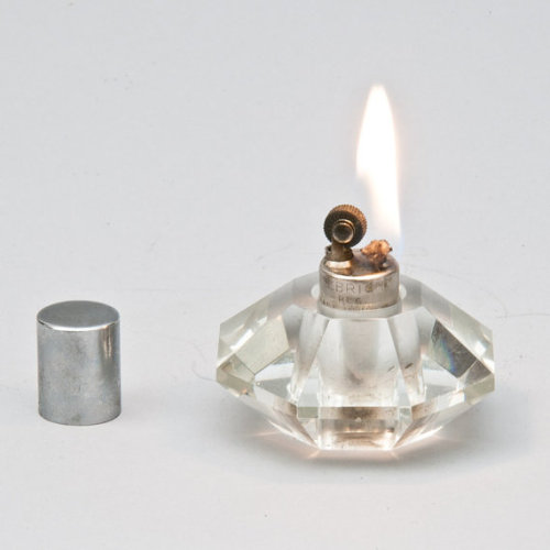 blua:  Perfume Lighter