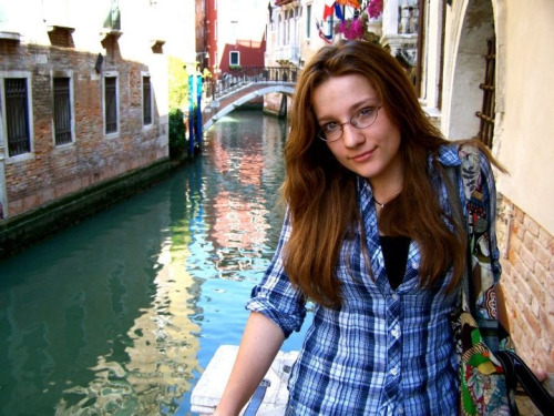 Sentimental snapshot of my time in Venice, the most mystic and romantic city I have ever had the pleasure of being charmed by.