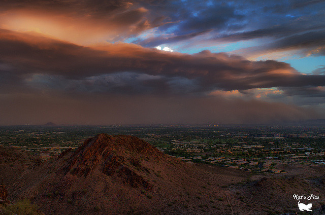 Haboob! on Flickr.www.katheryns-gallery.com