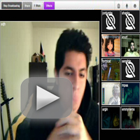 Come watch this Tinychat: http://tinychat.com/lonesometown