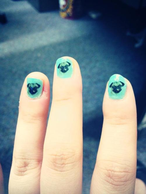 I need this manicure!!!