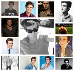 TEAM MATTY ALL THE WAY! He's way too damn hot for words!!