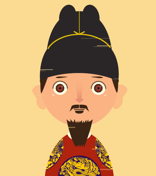Sejong the Great -King of Joseon-