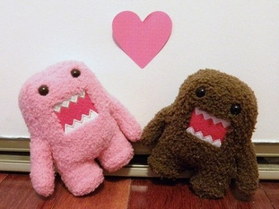Domo Monster Love <3