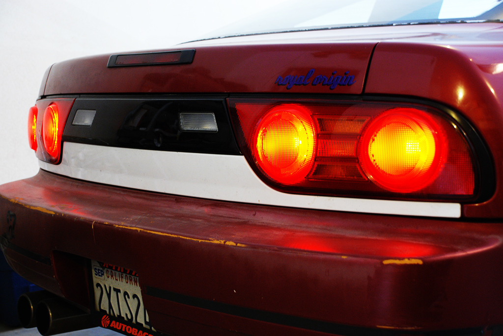 LOL!! When i first got kouki tail lights. Royal Origin 2008.></center> 	      </div></div></div>   	      </div>          	        	 	        	       	 	                                        <div id=