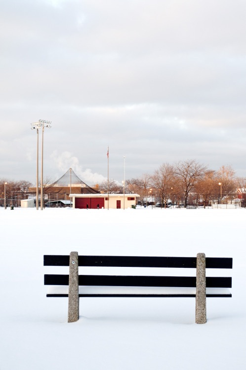 from An Exploration: West Lawn/Midway  2012