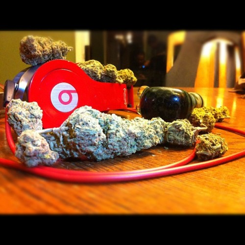 Some nugs and beats!