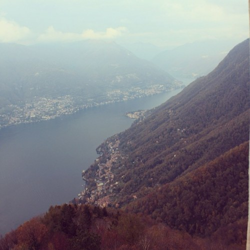 #nature #italy #como #lake #view #mountains #green #photooftheday #picoftheday #bestoftheday #canon #phototoaster  (Taken with Instagram)
