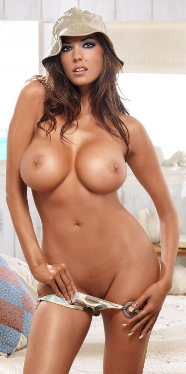 wanktrance:  Farrah Scotts