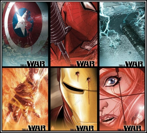 "‎""This is WAR"" 