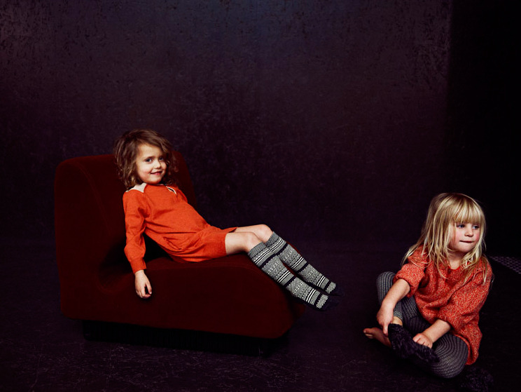 Sneak Peek | kidscase AW12 (vía minor de:tales)