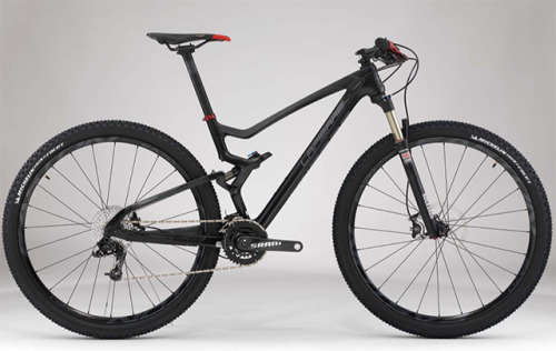 Lapierre XR 2013 - Tech news - Bike Technika - MTBS.cz