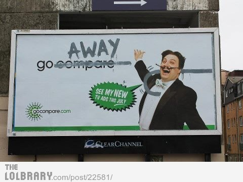 I agree with this vandalismFollow this blog for the best new funny pictures every day
