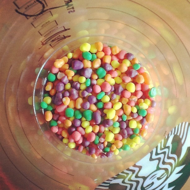 Nerds❤❤❤ #nerds #willywonka #wonka #nomnomnom #yummy  (Taken with Instagram)