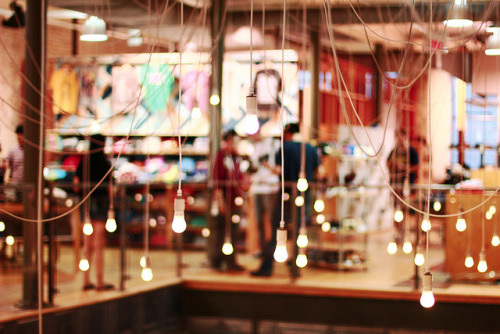 urban outfitters by adrian raymer on Flickr.