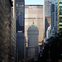 Here's our New York office where you can meet our friendly sales staff. Drop by and say hello!
