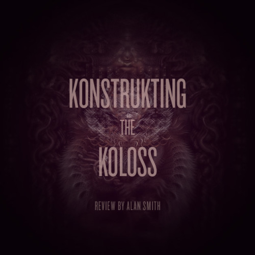 "We review Meshuggah's ""Konstructing The Koloss"" documentary, created by filmmaker Anders Björler, guitarist of The Haunted and At the Gates."