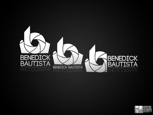 Watermark Design for Mr. Benedick Bautista