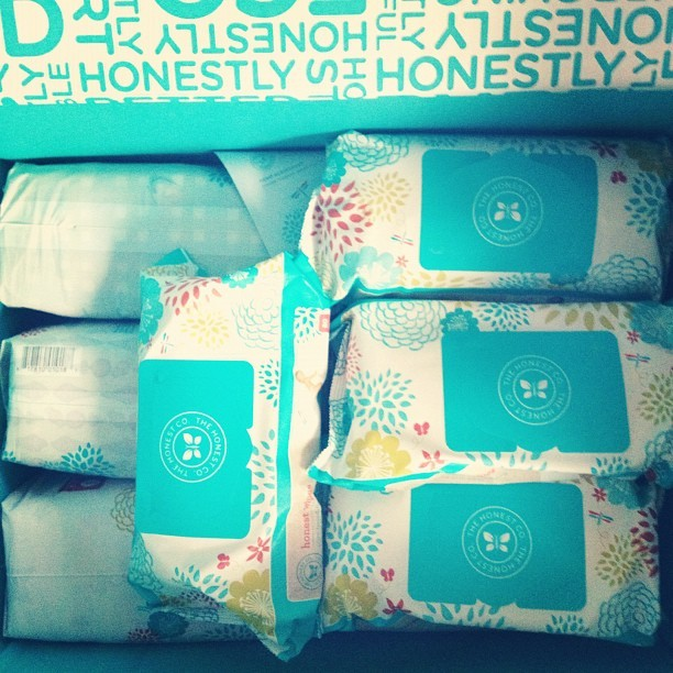 "I got my first monthly bundle of Honest diapers yesterday! I'm happy with them so far, but thought I'd share a little bit of analysis that led to my decision to sign up with them. Although Honest provides a basic cost comparison graph on their website, I had found it confusing to quantify a monthly diaper bundle against other major brands—especially given other factors, like free shipping, cost of wipes, etc.  So, in the interest of complete nerdiness, I created a diaper cost comparison spreadsheet! A little disclaimer: I'm no math genius (communications major, y'all, and there's a reason for that), so I may have missed something, but I think this works for what I wanted it to do.  [Edit] Updated the spreadsheet to include sizes Newborn through Size 5 on separate tabs. All major wipes brands were also added to the Wipes tab. I also included charts for diaper sizing and average daily diaper use on each tab for handy reference.  A few variables I included: For the cost of the standard bundle, I excluded shipping costs where appropriate for me. For example, I have Amazon Prime and so included just the base price when shipping from Amazon. For brands from Diapers.com, I added the $4.99 shipping cost if the price did not exceed their free shipping limit ($50).  I tried to include all major disposable diaper brands, as well as a few smaller ones (Nurtured by Nature, Nature Babycare). I also included the costs of gDiaper Biodegradable Refills for those who are using that brand for cloth diapering. (I did not factor in the cost of buying the actual gDiaper gPants, but a bundle of those runs around $120-$140, or about $15-$20 per pant.)  I used a 30-day month as an average month. I included the cost of monthly wipes as a variable in the calculator as well, but only included two brands—Honest and Seventh Generation. I'll add more wipe brands later when I have a bit more time. They've been added!  I used size 3 (about 16-28 pounds for most brands). Eventually I'll try to expand this spreadsheet to include more sizes! Sizes newborn through 5 have now been added on separate tabs!  The brand data is organized by cost per diaper, from least expensive to most expensive.  The brand data also shows the cost of buying diapers in a single package instead of in a bundle and the cost per diaper if you purchase that way.  Interesting things I found: Honest is a surprisingly affordable option if you choose to buy diapers from a monthly perspective. I allowed for 8 diapers per day in my comparisons, and given that a free supply of monthly wipes are included with Honest subscriptions now, I am saving nearly $40 per month using an Honest monthly bundle over Seventh Generation and Earth's Best packages. [Edit 11/2012: It was pointed out in a comment that my savings may not be quite as high as this and that's correct.] Even if I bought the cheapest cost per diaper brand on the market today (Target up&up), it would still cost about $11 to supplement their package with additional diapers I'd need for a true ""monthly supply."" Add another $12 for monthly wipes on top of that, and I'd still be paying about $23 more per month.  Cost per diaper is a tricky way to compare diaper purchases. If you look at the spreadsheet cost per diaper column, Honest (and other ""green"" diaper brands) have some initial sticker shock. But, what you really need to evaluate is monthly usage. The cost per diaper analysis comes in handy once you've established what your monthly usage is and it actually works against companies with an initial low per diaper cost! For example, although Munchkin size 1 diapers have a low cost per diaper ($0.15) compared to Honest ($0.39), their package size only contains 200 diapers. That's far too low for an entire month's usage for me! When Isobel was wearing a size 1, we were easily going through 8-12 diapers a day. Honest, on the other hand, sends 300 size 1 diapers in their monthly bundle. The cost of purchasing an additional 100 Munchkin diapers would completely negate the initial savings. (Keep in mind that every baby is different and you may use more or less than what the average usage is or what Isobel has used!) I've ultimately learned that using cost per diaper isn't a true comparison, especially where companies like Honest are concerned. Could I save more on disposable diaper packages using Diapers.com coupons or Amazon Mom's Subscribe & Save options? Probably. But, for Honest's quality, convenience and monthly affordability, it seems like a no-brainer to use their product. So, go forth and diaper! Let me know if you make any improvements to the spreadsheet! :)"