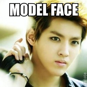 iworshiptaoswushustick:  The various faces of Kris.