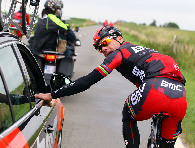 discoverynews:  How Drugs Have Changed the Tour This year's Tour de France opens Saturday morning, the first day of a grueling 2,172-mile, three-week event that for decades has been dogged by doping scandals — most recently against seven-time Tour champ Lance Armstrong. Despite the continuing controversies, blood tests collected over the past decade shows that the peloton is actually getting cleaner. It's the first scientific evidence that anti-doping efforts may be paying off. The sport of cycling, though, has had a long history of doping. It's a practice that has been a part of cycling since early 20th-century riders downed cocktails of strychnine, cocaine and caffeine to power their pedals. But riders are pedaling slower despite lighter bikes, more aerodynamic wheels and other technological improvements. Uphill climb times have been impacted by the use of drugs in the sport. In the 1990s and early 2000s, a time when the use of EPO was likely at its peak, the winning time up Alpe d'Huez was usually less than 40 minutes. Italian Marco Pantani's record of 37:35 still stands, even though it was set in 1997. Second is Armstrong's 37:36 in 2004. But the winning times have slowed. In 2011, for example, the winning time of Frenchman Pierre Rolland was 41:57, a mark that would have been good for 8th place in 2004 or 40th in 2001. keep reading Image: Last year's Tour de France winner, Australian Cadel Evans, 35. Credit: Getty Images