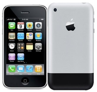 "June 29, 2007:  Apple iPhone Goes on SaleOn this day in 2007, Apple Inc. released the first iPhone in Apple and AT&T retail locations, with many stores reporting stock shortages within an hour. Watch the PBS NewsHour's Jeffrey Brown and Walter Isaacson, author of ""Steve Jobs,"" discuss the life and work of the visionary behind the iPhone and other game-changing Apple products."