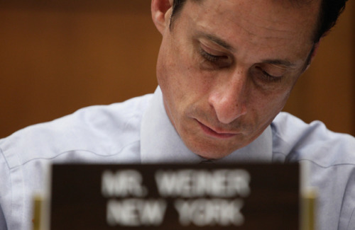 Former Congressman Anthony Weiner spoke with Brian Lehrer this morning in his first radio interview since resigning amid scandal. Listen below, on the website, or read highlights from the WNYC newsroom.