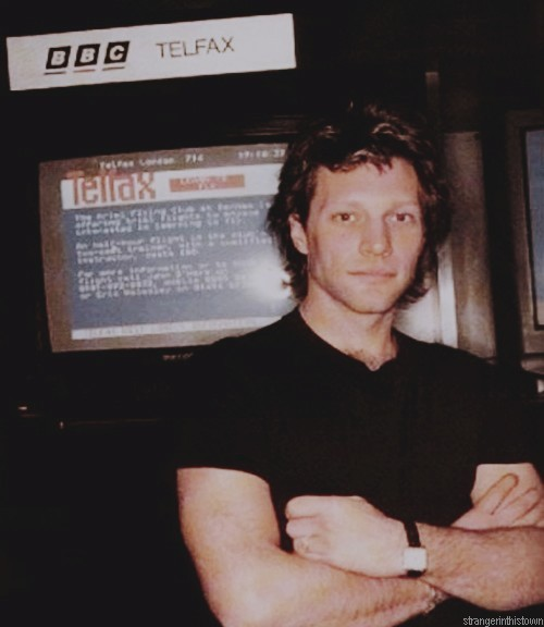 7-100 pictures of Jon Bon Jovi