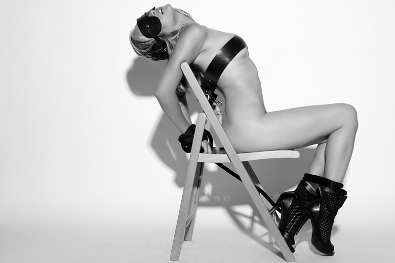 """Chair"" Photo by Matt Blum"