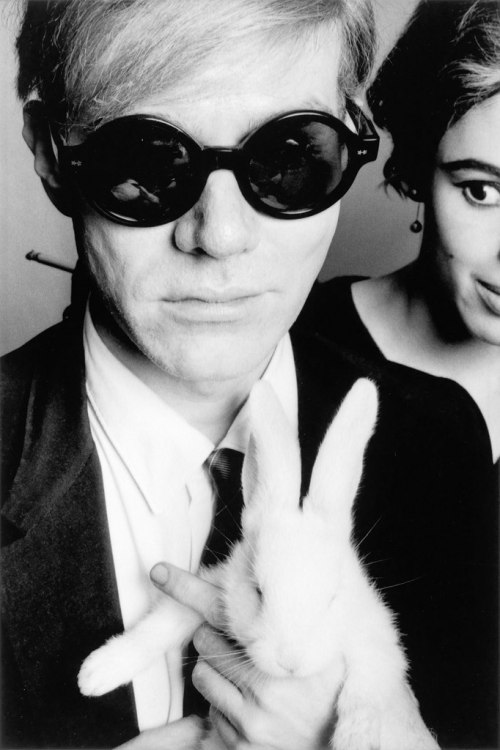 flash-magazine:  Andy Warhol & Edie Sedgwick.  Idol of my life.