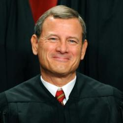 "What does it mean to be a successful Chief Justice? ""As Roberts recognized, faith in the neutrality of the law and the impartiality of judges is a fragile thing. When I teach constitutional law, I begin by telling students that they can't assume that it's all politics. To do so misses everything that is constraining and meaningful and inspiring about the Constitution as a framework for government. There will be many polarizing decisions from the Roberts Court in the future, and John Roberts will be on the conservative side of many of them. But with his canny performance in the health care case, Roberts has given the country a memorable example of what it means to be a successful Chief Justice."" -Jeffrey Rosen,""Welcome to the Roberts Court: How the Chief Justice Used Obamacare to Reveal His True Identity"""