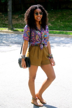 blackfashion:  NEW BLOG!! http://www.stylehangover.com/