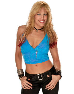 Woman of the Day (July 7th, 2012): Lilian Garcia.