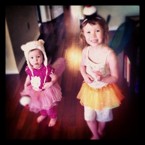 Fairies  (Taken with Instagram)