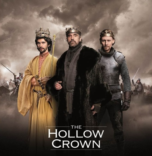 savagegrace:  The Hollow Crown DVD releases in Oct.