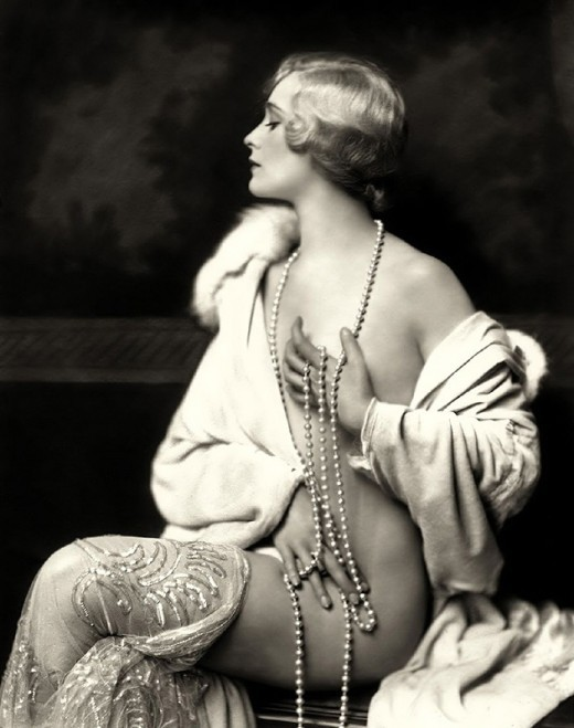 llnjn:  Ziegfeld Follies, 1920s