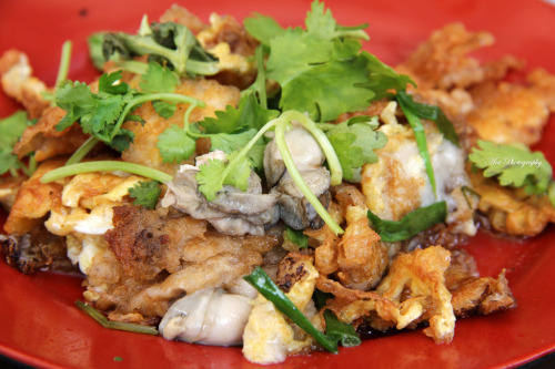 shelovesasianfood:  Fried Oyster (by ntheni)